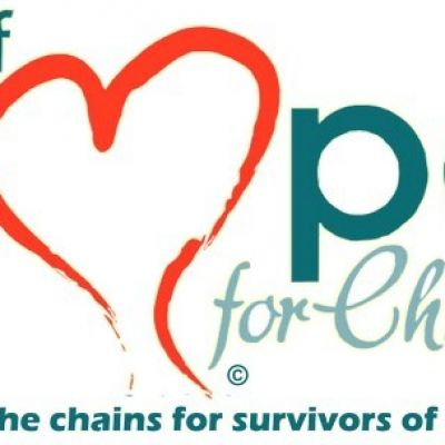 Breaking the chains for survivors of child abuse, human trafficking and bullying. Ark of Hope for Children