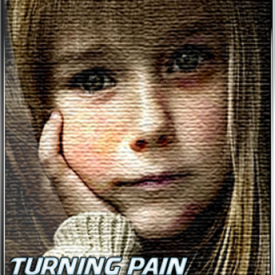 Turning Pain into Hope with your support ~Ark of Hope for Children