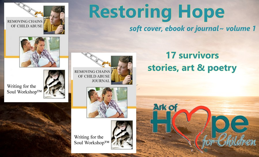 RestoringHopeJournal website