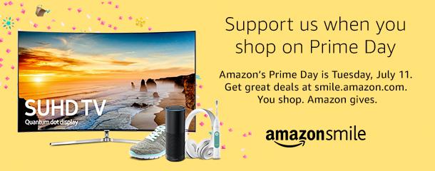 Amazon Prime Day2017