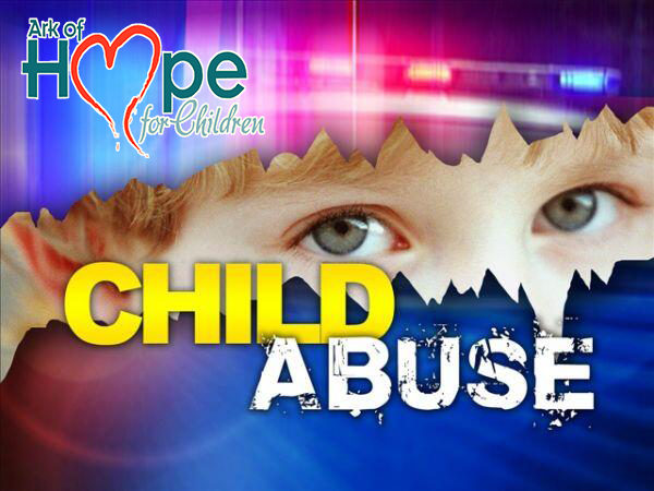 ChildAbuse ArkofHope